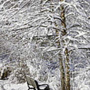 Winter Wonderland 9 Poster