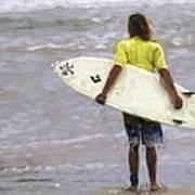 Wishin Waves Poster