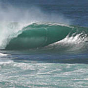 World's Most Perfect Wave . . . Poster
