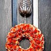 Wreath 31 Poster