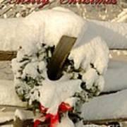 Wreath  Poster