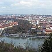 Wuerzburg Poster