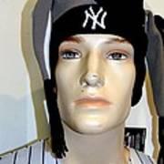 Yankee Fan Poster