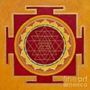 Yantra Poster