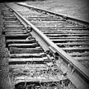 Ye Olde Tracks Poster