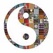 Yinyang Yin Yang Showcasing Navinjoshi Gallery Art Icons Buy Faa Products Or Download For Self Print Poster