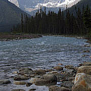 Yoho National Park British Columbia Poster