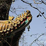 Yonghegong Temple 9108 Poster