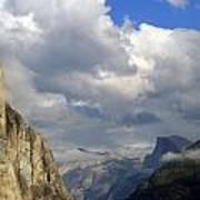Yosemite Jewels Poster
