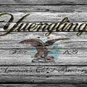 Yuengling Poster