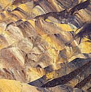 Zabriskie Color Poster