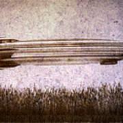 Zeppelin  Poster by Bob Orsillo