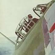 Zero Pilot Poster