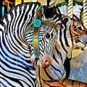 Zoo Animals 2 Poster