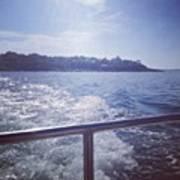 :) #sea #boat #bangor Poster