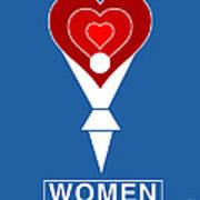 #0019 Women Poster