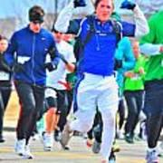 033 Shamrock Run Series Poster