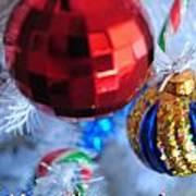 05 Christmas Card Poster