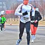 06 Shamrock Run Series Poster