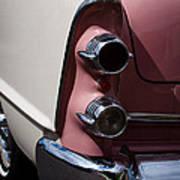 1955 Dodge Royal Lancer Sedan Poster