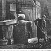 Alcohol: Distillation Poster