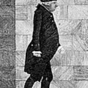Alexander Monro II, Scottish Anatomist Poster