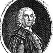 Alexander Monro, Primus, Scottish Poster by Science Source