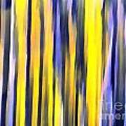 Art Abstract Work Poster