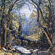 Autumn, 1873 Poster