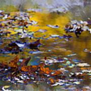 Autumn Voyage Poster