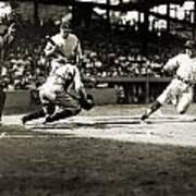 Baseball: Washington, 1925 Poster