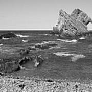 Bowfiddle Rock Poster