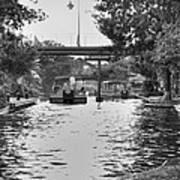 Bricktown Canal Poster