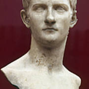 Caligula (12-41 A.d.) Poster
