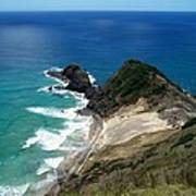 Cape Reinga - North Island Poster