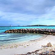Coco Cay Poster