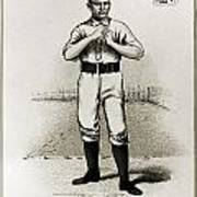 Dan Casey (1862-1943) Poster by Granger