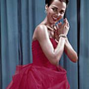Dorothy Dandridge, 1954 Poster by Everett
