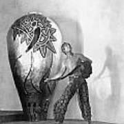 Douglas Fairbanks Poster by Granger