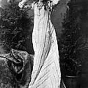 Ellen Terry (1847-1928) Poster