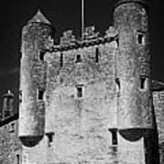 Enniskillen Castle County Fermanagh Ireland Poster