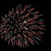 Fireworks Fun 3 Poster