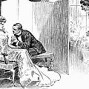 Gibson: Gibson Girl, 1903 Poster