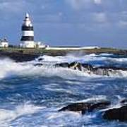 Hook Head, County Wexford, Ireland Poster