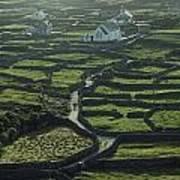 Inisheer, Aran Islands, Co Galway Poster