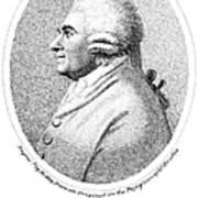 James Beattie (1735-1803) Poster