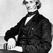 James Gordon Bennett, Sr Poster