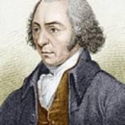James Watt, Scottish Engineer Poster