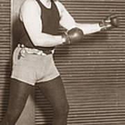 Jess Willard (1883-1968) Poster
