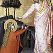 Jesus: Resurrection Poster